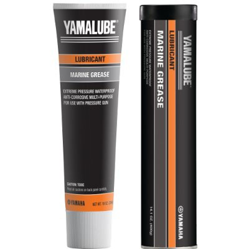 Yamalube Marine Grease Смазка для ПЛМ,...
