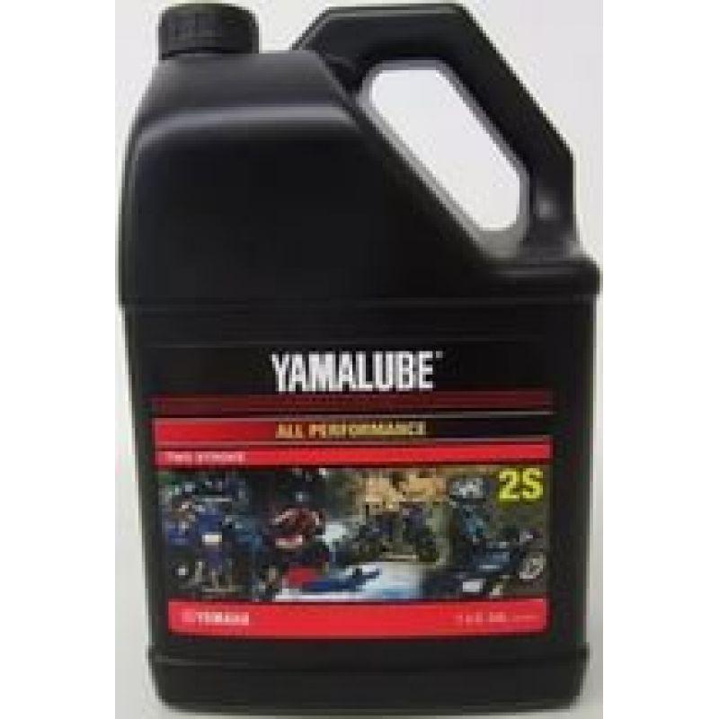 Yamalube 2 S  2T 3,78л