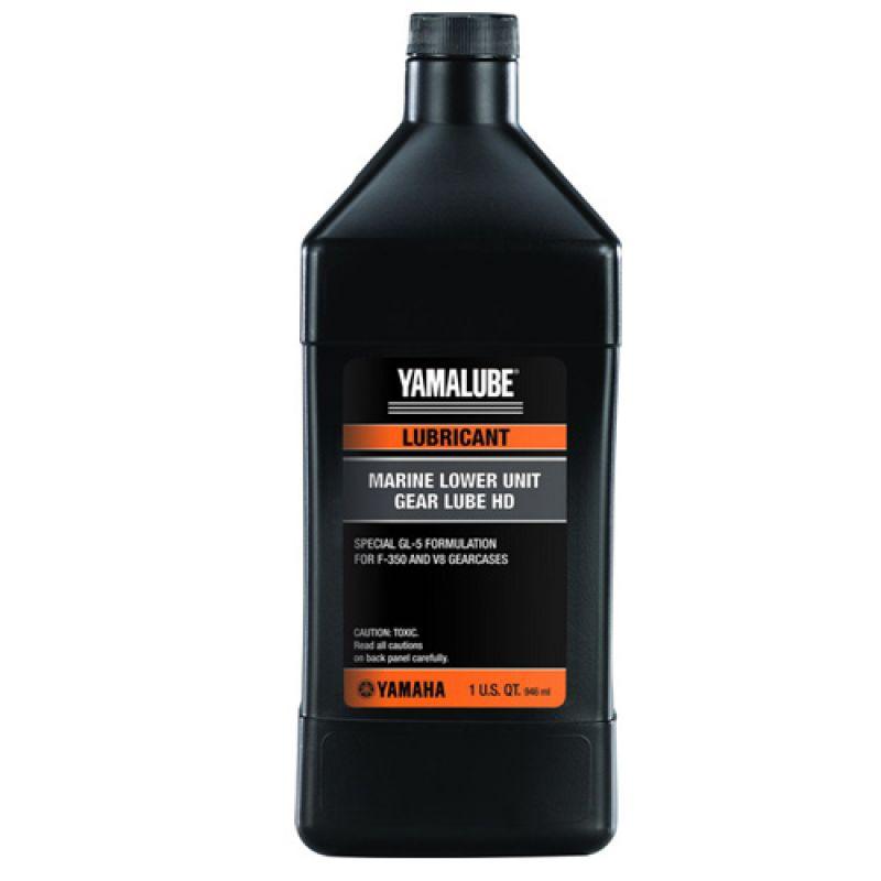 Yamalube HD 946мл Marine Gearcase Lube HD