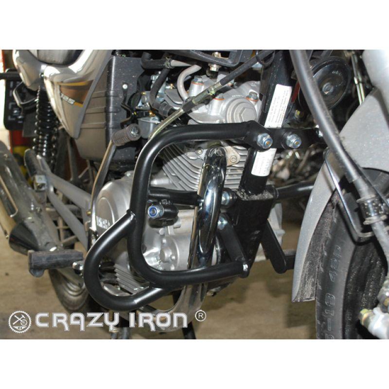 Дуги YBR-125 ОТ 09