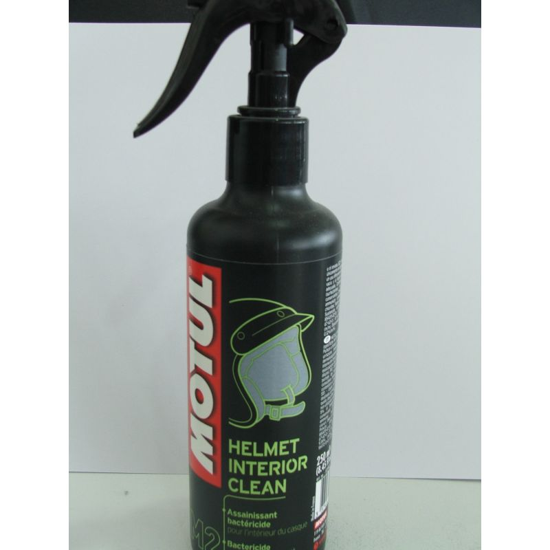 MOTUL M2 Helmet Interior Clean (250 ml)