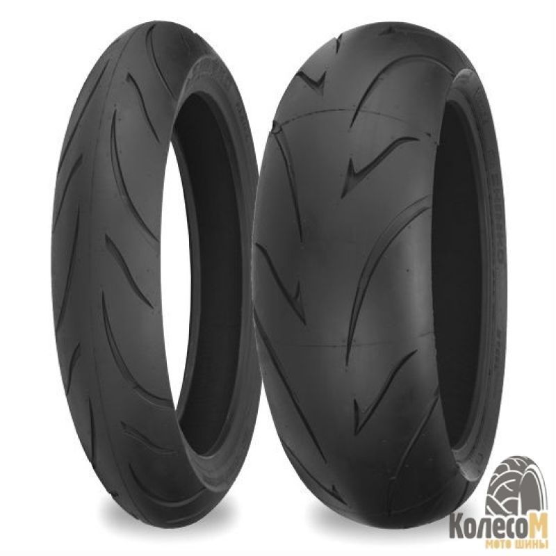 Моторезина Dunlop 180/55-17 73W SX GP Ra...