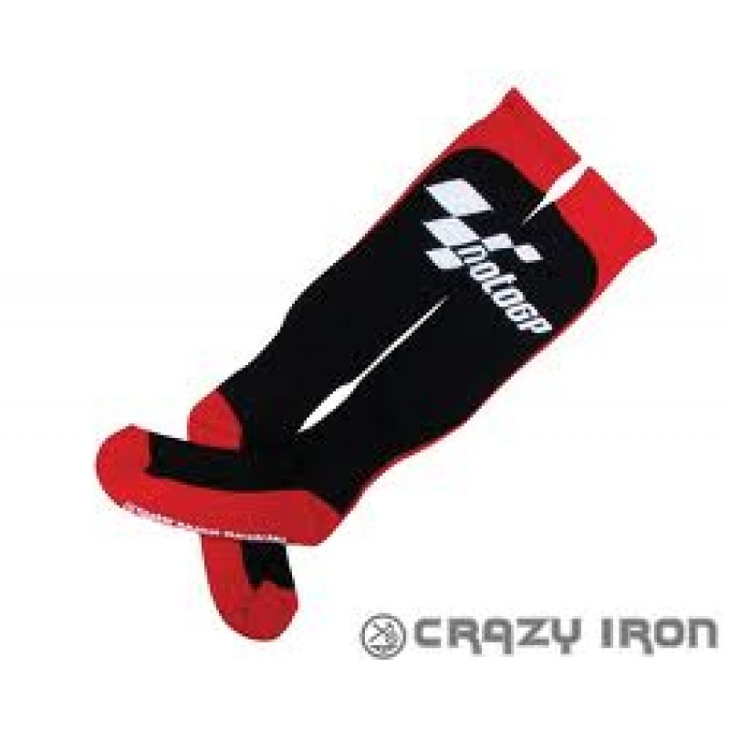 MotoGP Носки зимние Winter Socks чер...