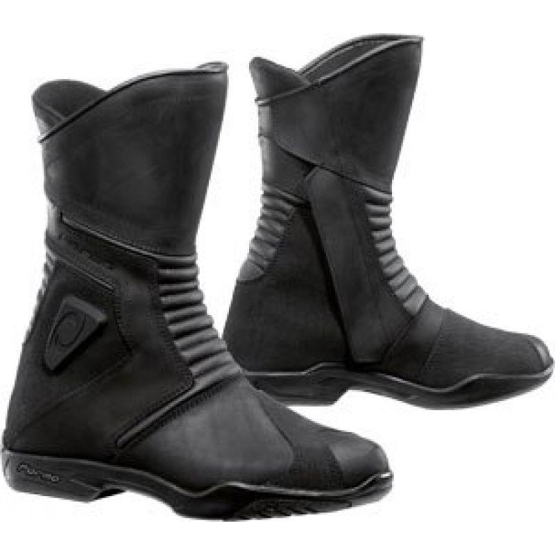 Ботинки FORMA VOYAGE BLACK 39