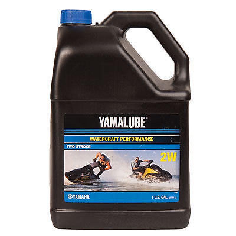 Yamalube-2W 2Т (3,78 мл)