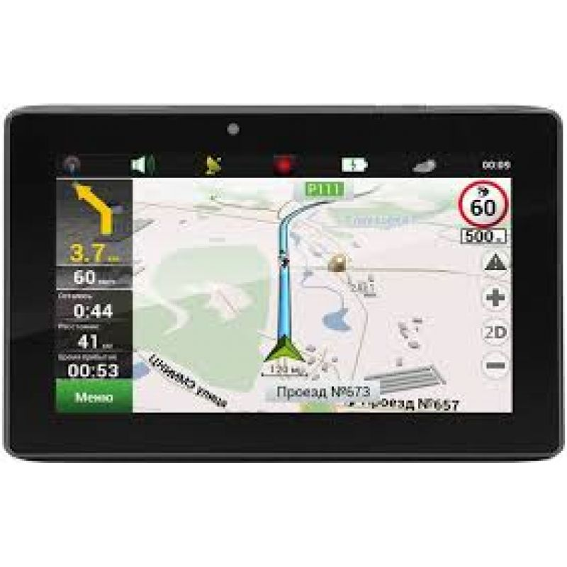Навигатор GPS, PRESTIGIO GPS GEOVision 77...