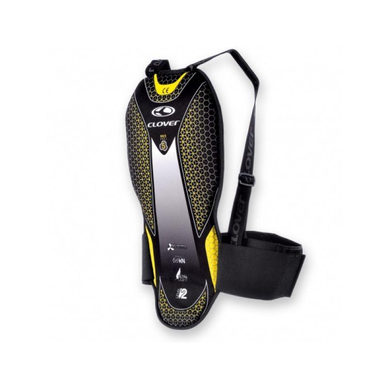 CLOVER Защита спины BACK PRO-5 S