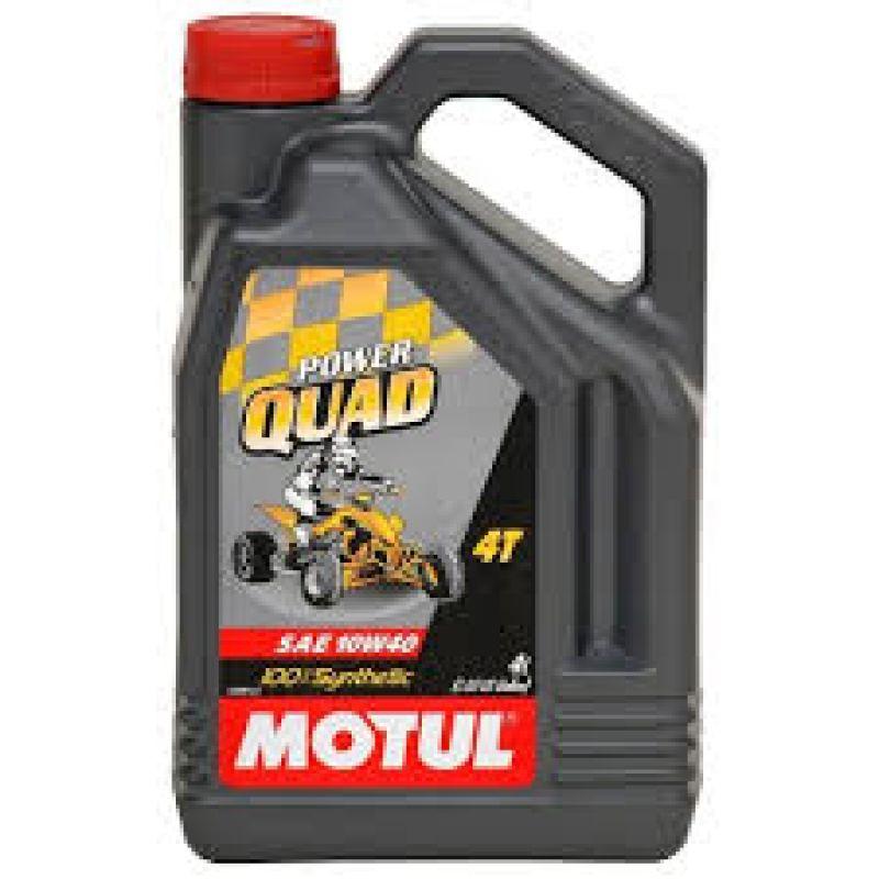 Motul Power Quad 4T /4L/