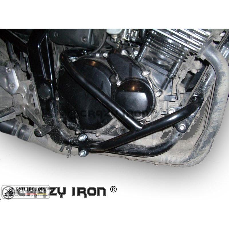 Дуги CRAZY IRON YAMAHA FZ1,FZ8 от 06- с А�...