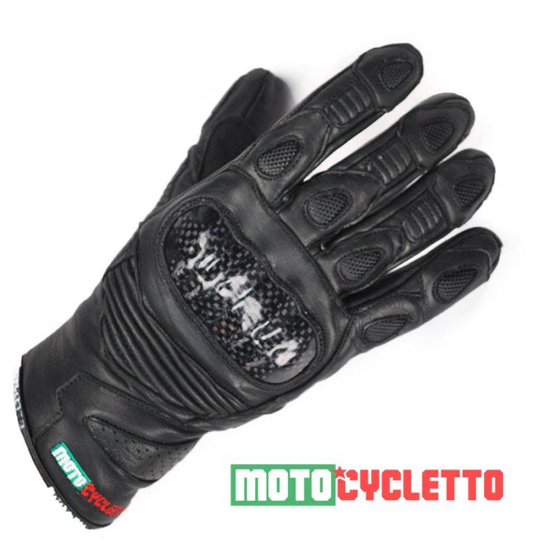MOTOCYCLETTO Мотоперчатки CLASSICO LAD...