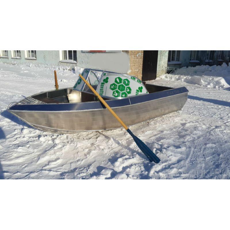 Лодка алюминевая Тактика -47...