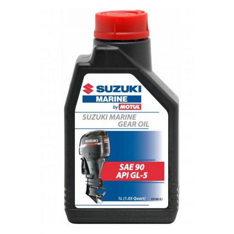 Motul SUZUKI Marine Gear Oil SAE90/ 1л/