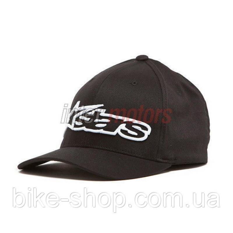 Alpinestars бейсболка, ц. черный/�...