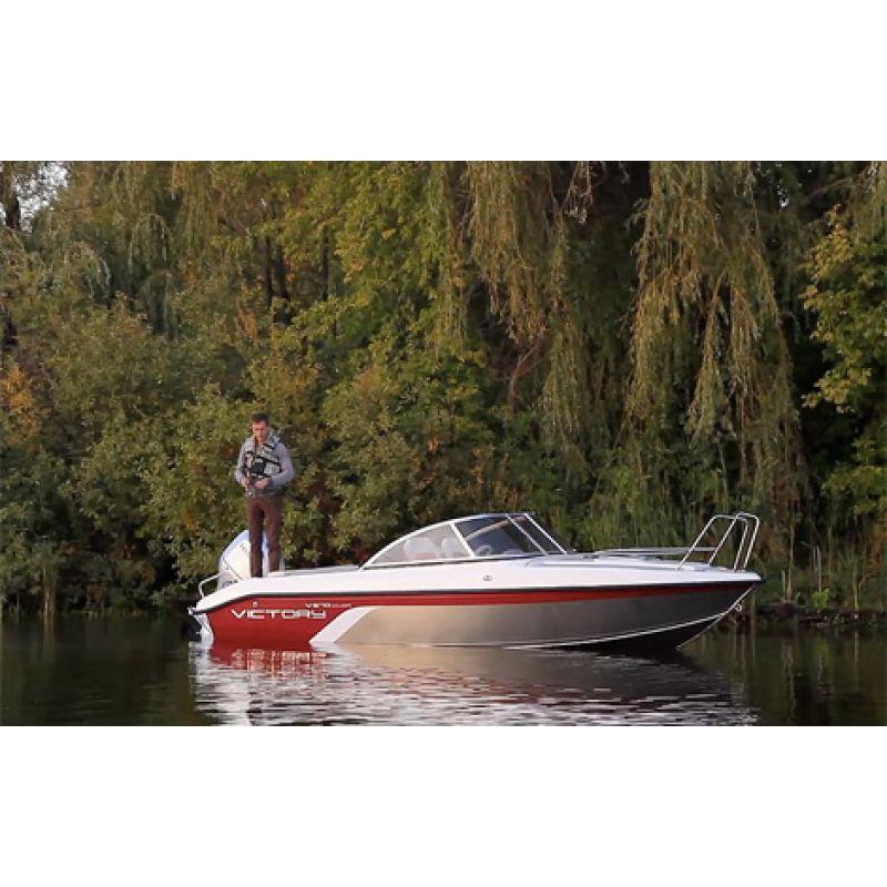 Victory Cruiser 570