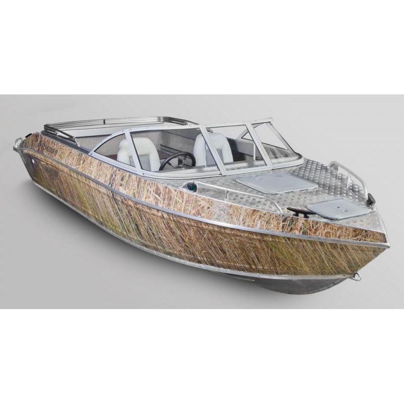 Лодка Волжанка 49 Классик (Т�...