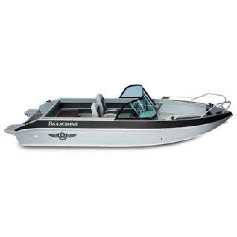 Лодка Волжанка 47 Фиш №RU-ABS 47...