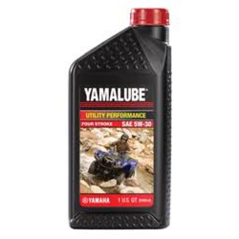 Yamalube 5W30 946мл