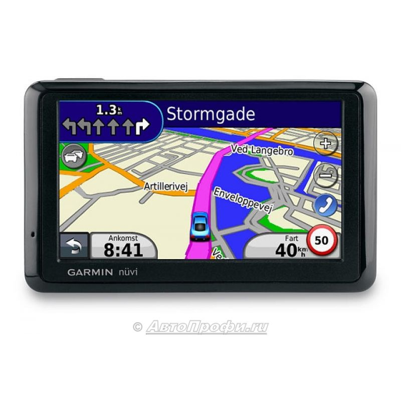 Навигатор Garmin NUVI 1310 gtm-25 (Bonus ...