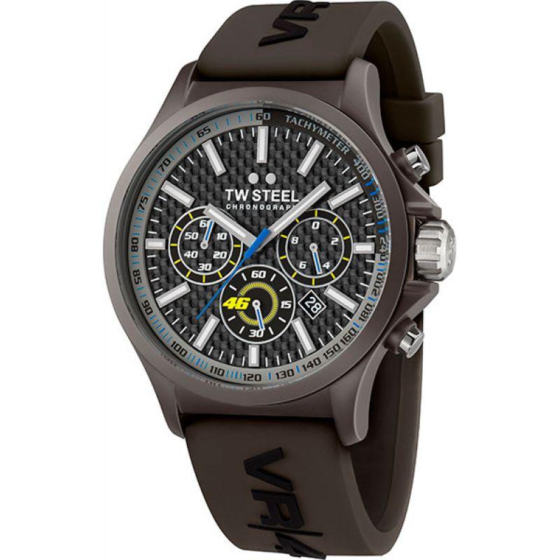 Часы наручные, 45мм TW STEEL TW935