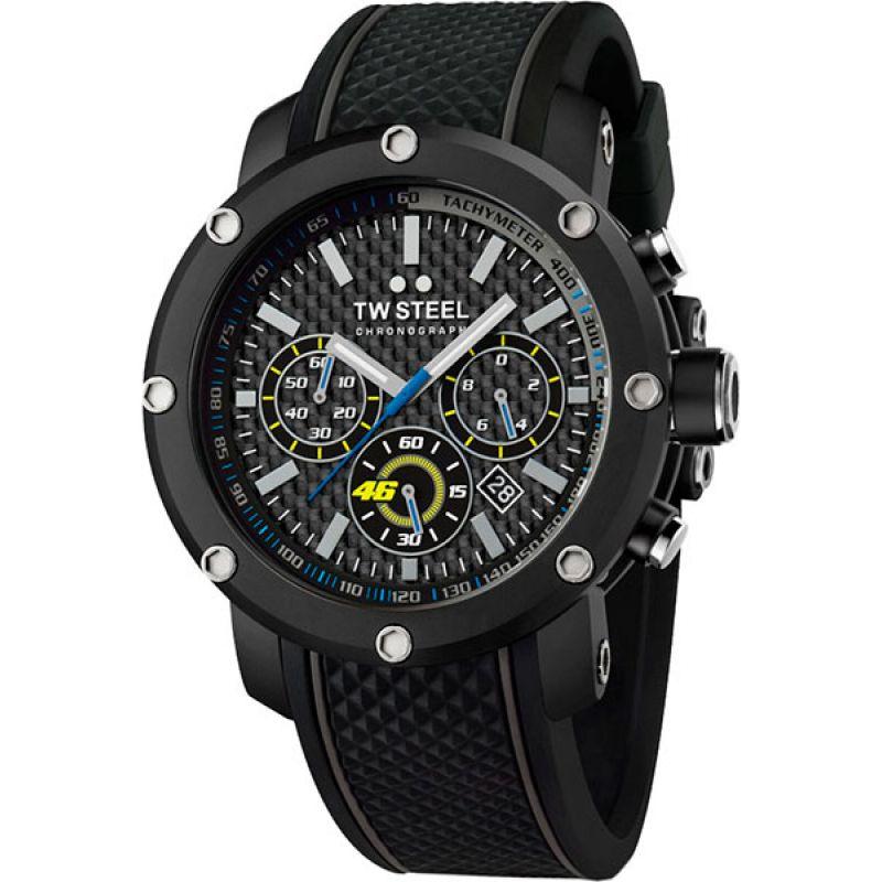 Часы наручные, 48мм TW STEEL TW937