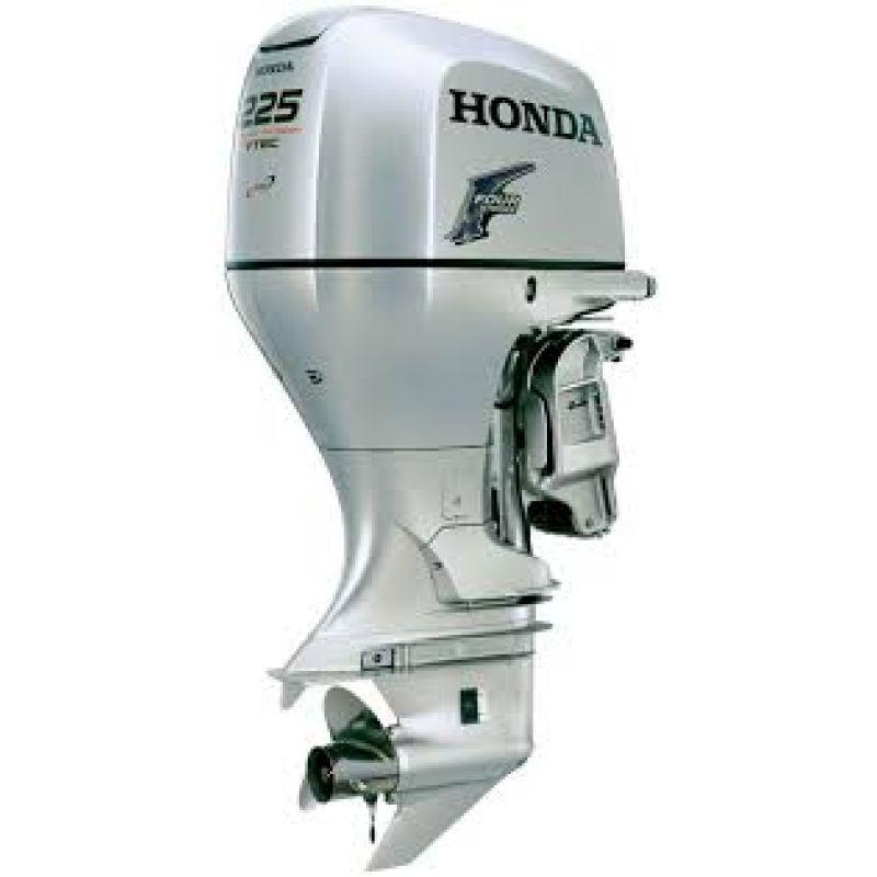 HONDA BF225A BZAL-1904513
