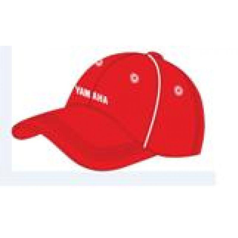 HKLCAP00R0Y8 Бейсболка Красная