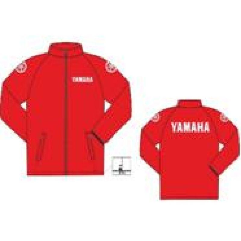 HKLF354176Y8 Куртка Муж. Флис. р. 54...