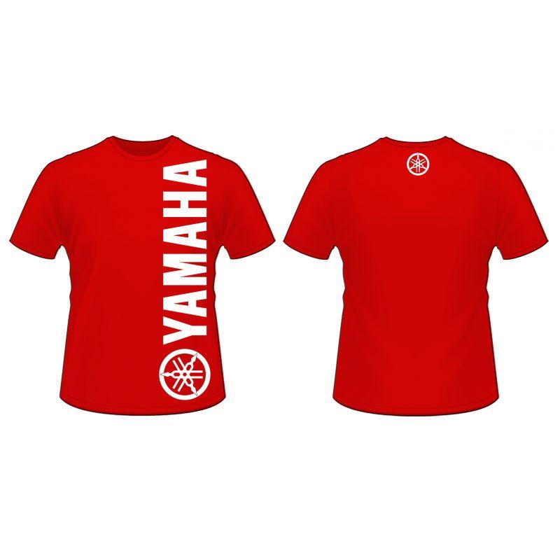 90798TS9RDXL Футболка мужская Yamah...