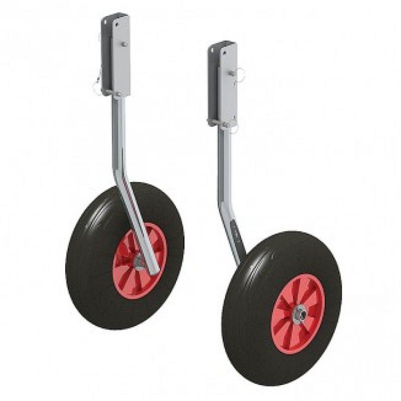 Комплект колес транцевых у�...
