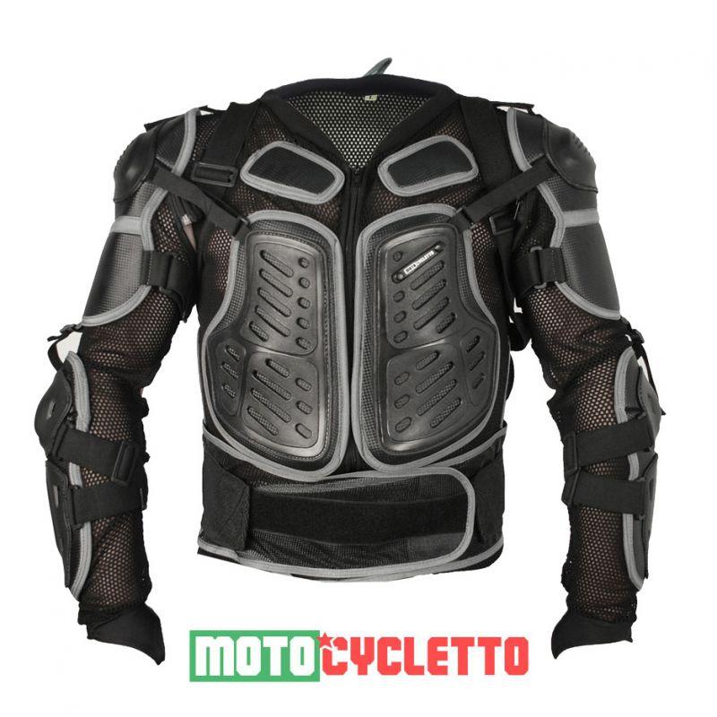 MOTOCYCLETTO Защита тела (черепах...