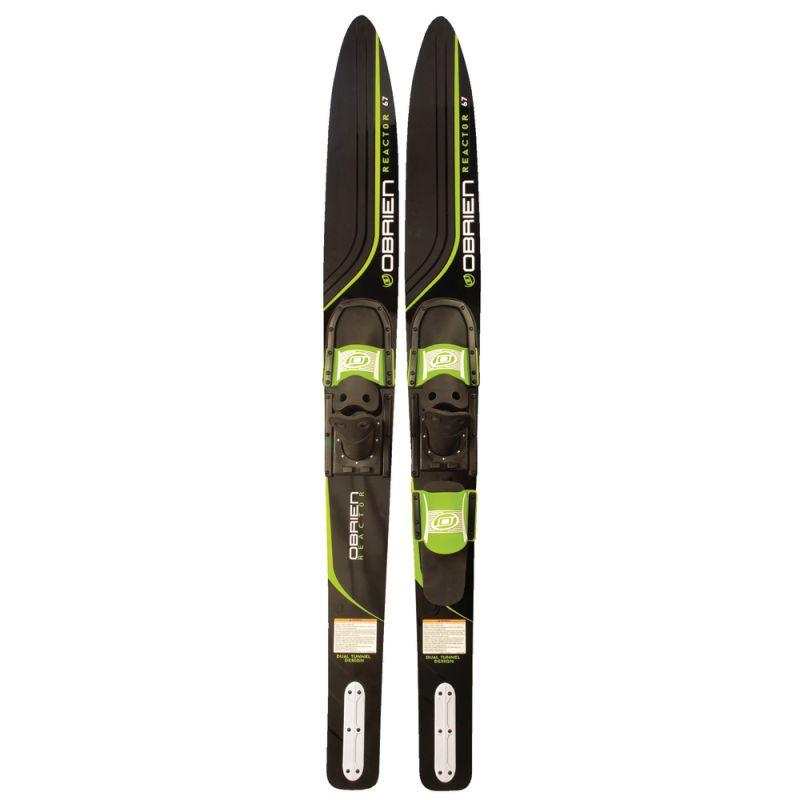 Лыжи парные прогулочные O`Bri...