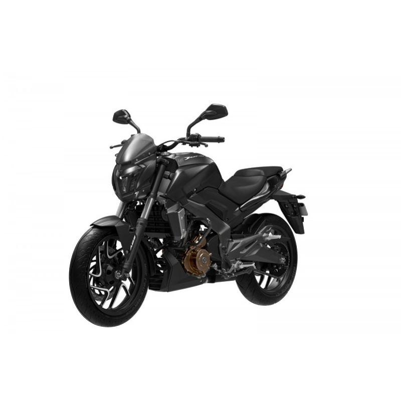 Мотоцикл  Bajaj Dominar 400 черный U...