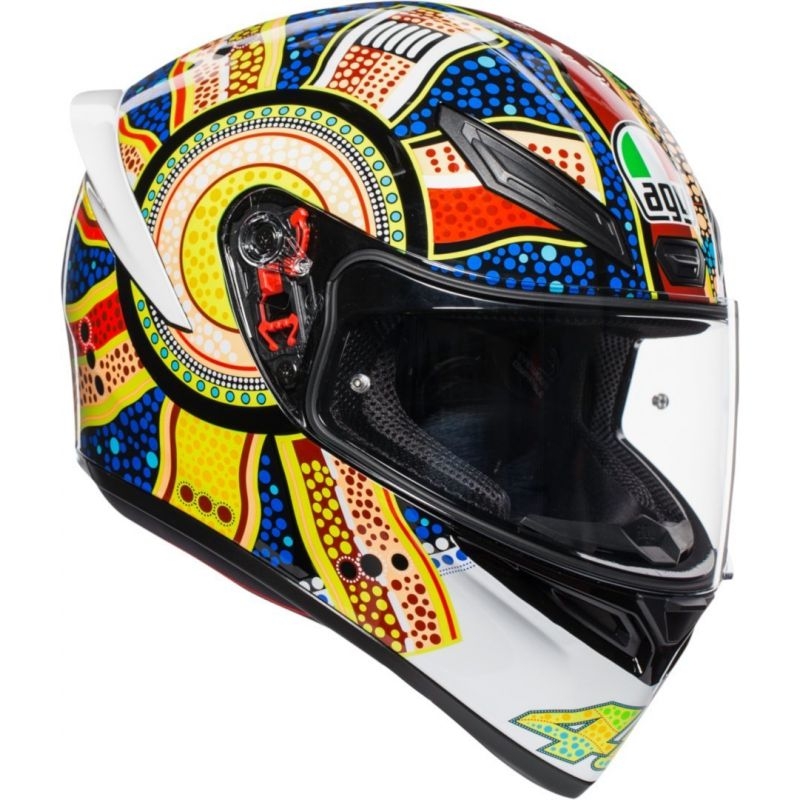 AGV Шлем K1 DREAMTIME XL