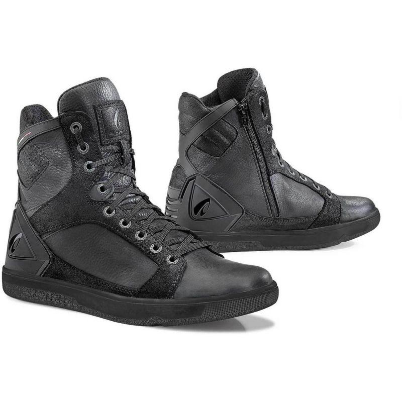 Ботинки  FORMA LOUNGE BLACK/BLACK 43