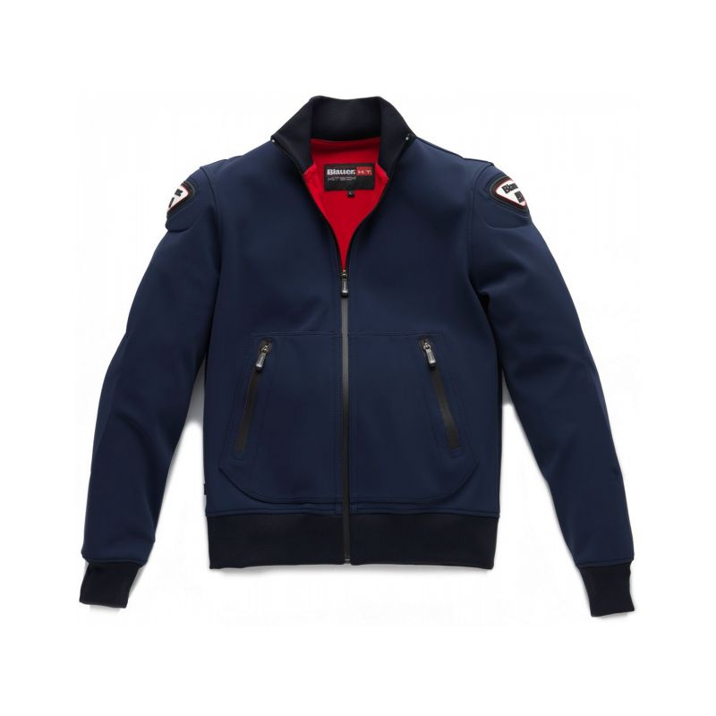 Кофта Blauer EASY MAN 1.1 (Blue L)