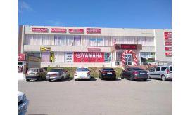Открылся новый филиал YAMAHA в г. Камызяк